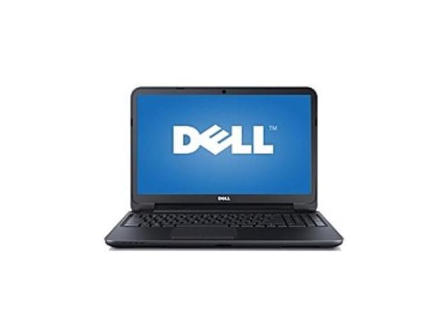 Dell Inspiron 15 I15RV-1334BLK Notebook PC - Intel i3-4010U 1.70 GHz Dual-core Processor - 6 GB DDR3 SDRAM - 500 GB Hard Drive - 15.6-inch ...