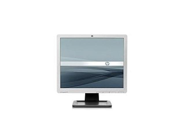 HP Compaq EM886AA 17-inch LCD Monitor - 250 cd/m2 - 1000:1 - 5:4 - 5 ms - 1280 x 1024 - VGA