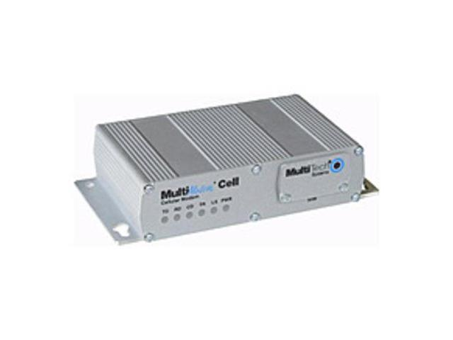 Multi-Tech Systems MTCBA-H5-NAM External Wireless Cellular Modem - 21 Mbps