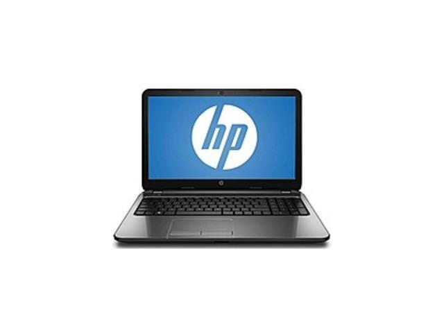 HP G9D74UA 15-r029wm Notebook PC - Intel Pentium N3520 2.17 GHz Quad-Core Processor - 4 GB DDR3L SDRAM - 500 GB Hard Drive - 15.6-inch ...