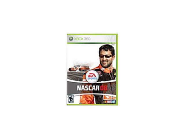 EA NASCAR 08 - Racing Game - Xbox 360