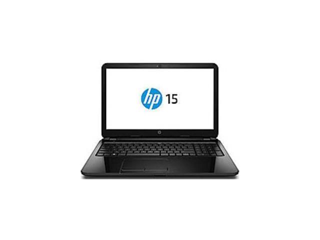 HP J1J41UA 15-g070nr Notebook PC - AMD E1-6010 1.35 GHz Dual-core Processor - 4 GB DDR3L SDRAM - 500 GB Hard Drive - 15.6-inch Display ...