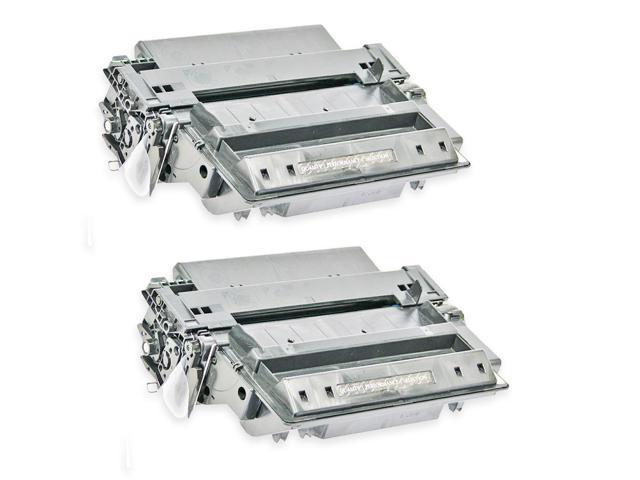 2 HP Compatible Q7551X High Yield Toners