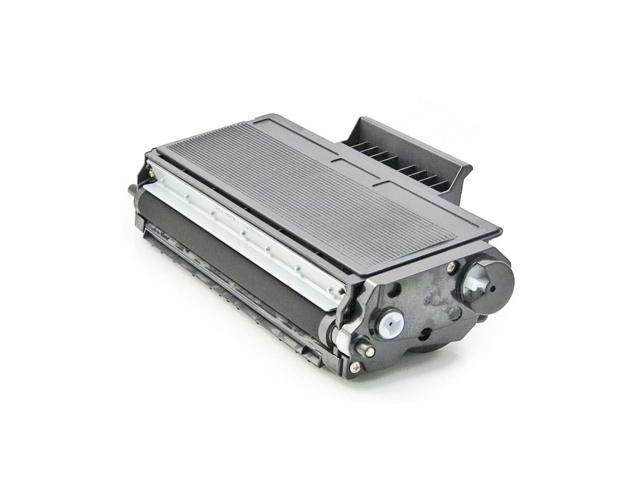 Brother DCP 8050DN Black Toner Cartridge - 8000 Page Yield (compatible)