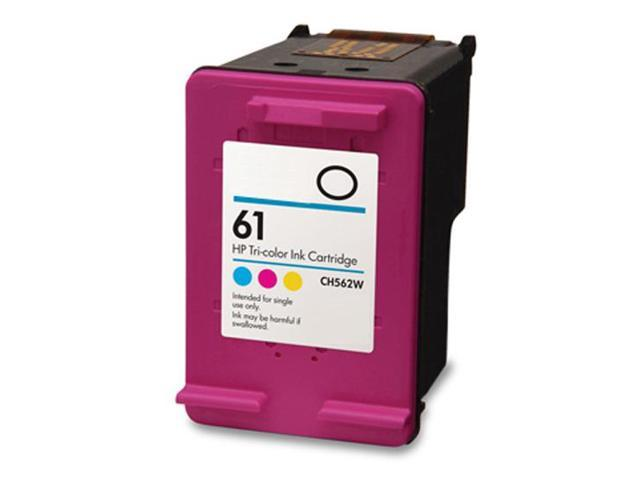 HP Deskjet 3050A Color Ink Cartridge - 165 Page Yield (compatible)