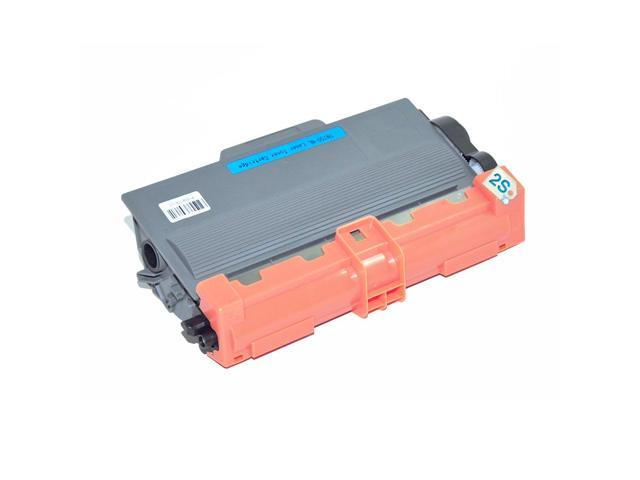 Brother DCP 8155DN Black Toner Cartridge - 8000 Page Yield (compatible)