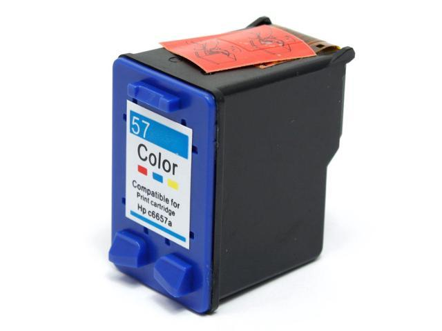 HP Deskjet F4172 Color Ink Cartridge - 391 Page Yield (compatible)