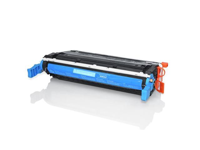 Remanufactured Cyan Laser Toner Cartridge for Canon 6824A004AA (Canon EP-85)