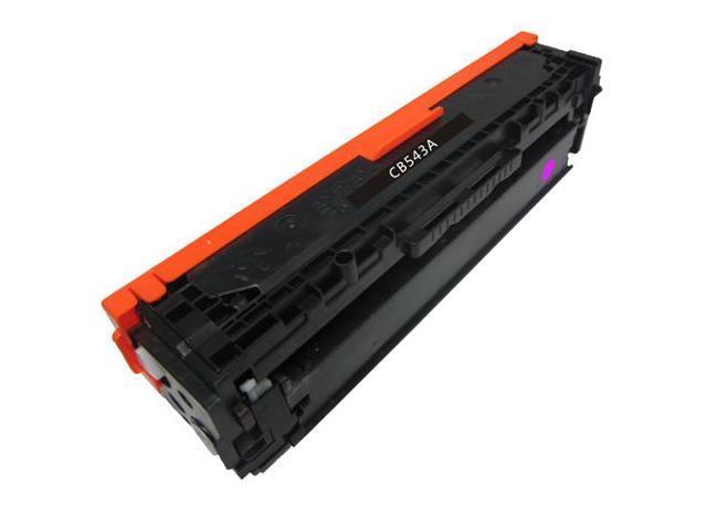 Superb Choice® Compatible Toner Cartridge for HP Color LaserJet CM1312cbMFP/CM1312ebMFP/CM1312wbMFP - Magenta