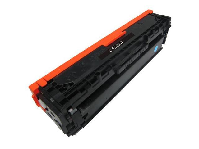 Superb Choice® Compatible Toner Cartridge for HP Color LaserJet CP1210/CP1213/CP1214/CP1215/CP1216/CP1217 - Cyan