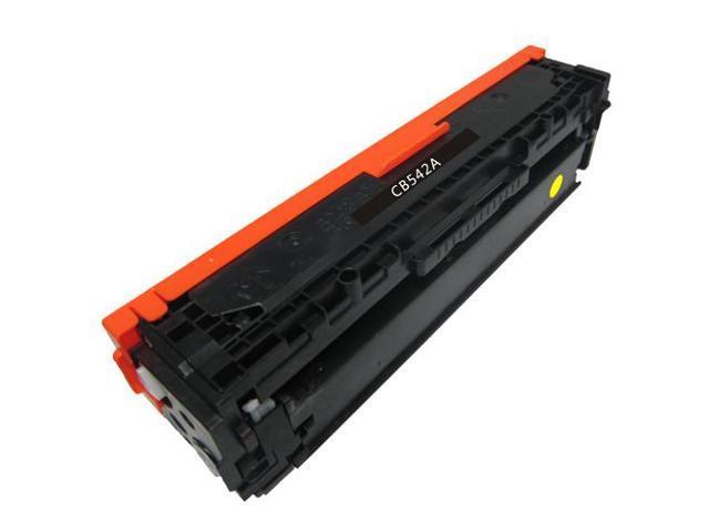 Superb Choice® Compatible Toner Cartridge for HP Color LaserJet CM1312wiMFP/CM1312nfiMFP/CM1312NFI - Yellow