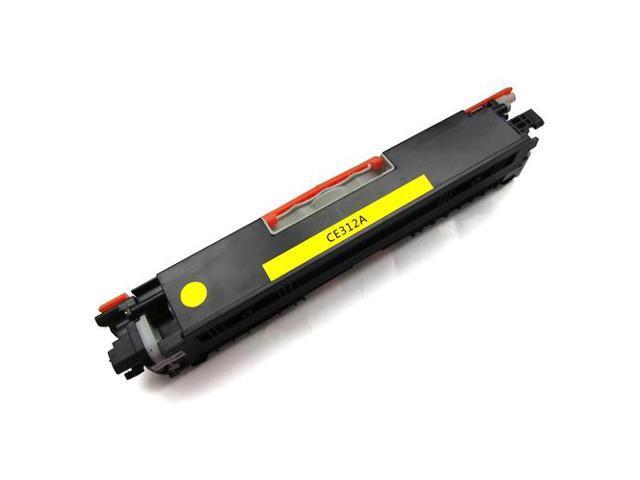 Superb Choice® Compatible Toner Cartridge for HP Color LaserJet MFP M175w/M175p/M175q/M175r - Yellow