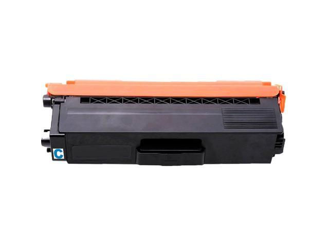 Superb Choice® Compatible Toner Cartridge for BROTHER TN315C use in Brother DCP-9050CDN Printer(Cyan)