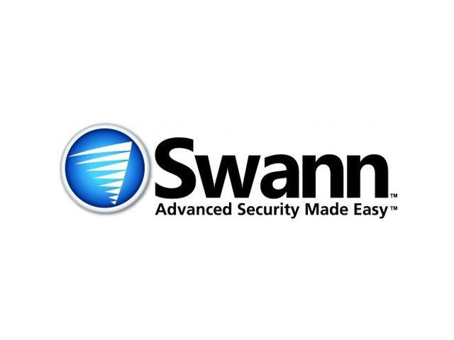 SWANN CODVR-A16D12T-US 16 CHANNEL D1 DIGITAL VIDEO RECORDER HIGH RES REAL-TIME 2TB HDD
