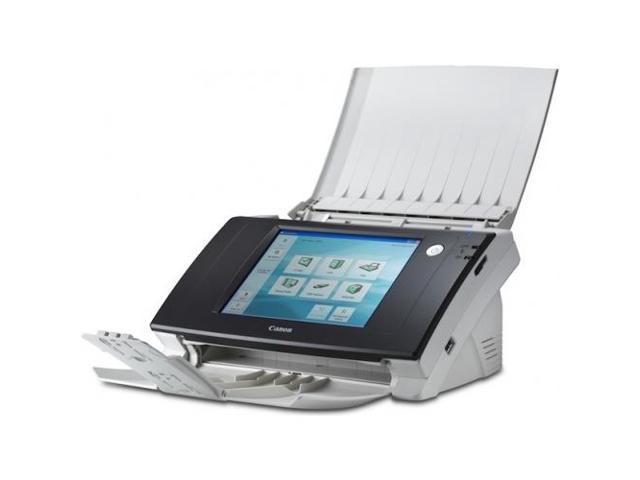 CANON 4574B002 imageFORMULA ScanFront 300 - Document scanner - Duplex - 600 dpi x 600 dpi - up to 30 ppm (mono) / up to ...