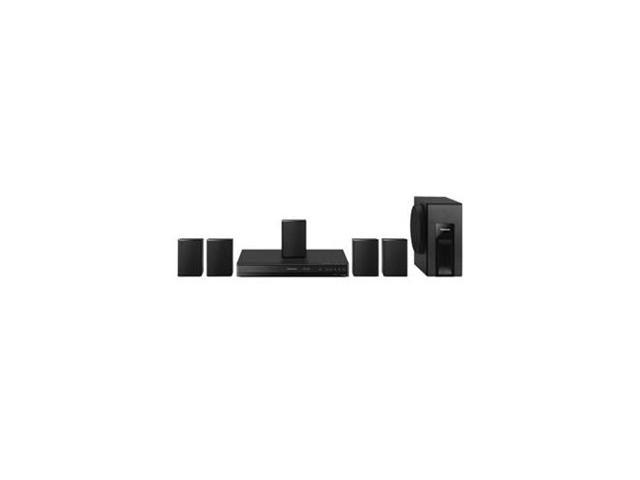 PANASONIC SC-XH105 SC-XH105 5.1 Home Theater System - 300 W RMS - DVD Player