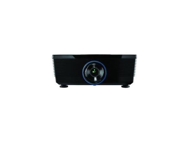 INFOCUS IN5312A 3D Ready DLP Projector - 720p - HDTV - 4:3 6000 lm - HDMI - USB - VGA In - Ethernet