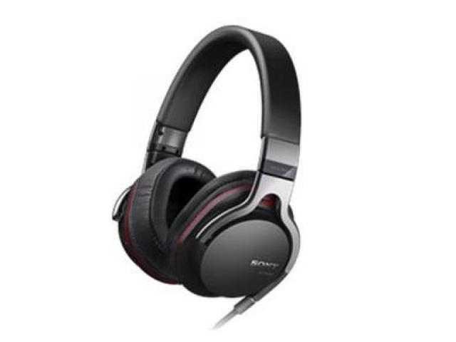 SONY MDR1RNC Digital Noise Cancelling Headphones 52 Ohm - 5 Hz - 24 kHz