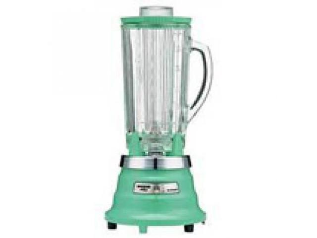 CONAIR PBB212 RETRO GREEN BLENDER WARING PRO / 390 W - 1.25 quart - Retro Green