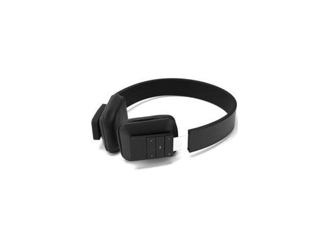 ZALMAN USA HPS10BTBlack Wireless Bluetooth Headset 2.1 +EDR, 550mAh built-in rechargable lithium battery, built-in microphone, on-ear control, ...