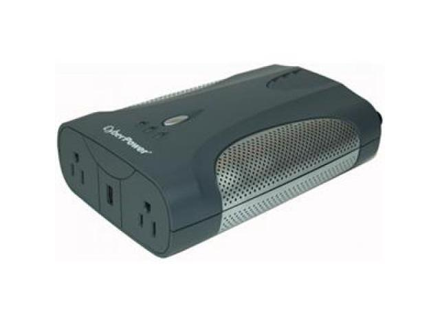 CYBERPOWER CPS750AI DC to AC Mobile Power Inverter - 750W