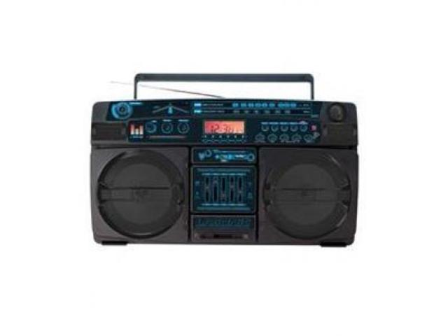 LASONIC ELECTRONICS LAS-I-931BTQ High Performance BT Music System