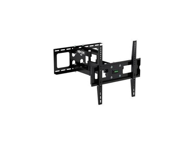 TRIPP LITE DWM2655M Display TV LCD Wall Mount Arm Swivel Tilt Flat Screen 26