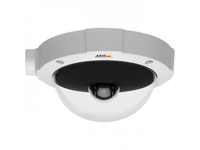 AXIS 0553-001 M5014-V Network Camera - Color - CMOS - Cable - Fast Ethernet / 0553-001