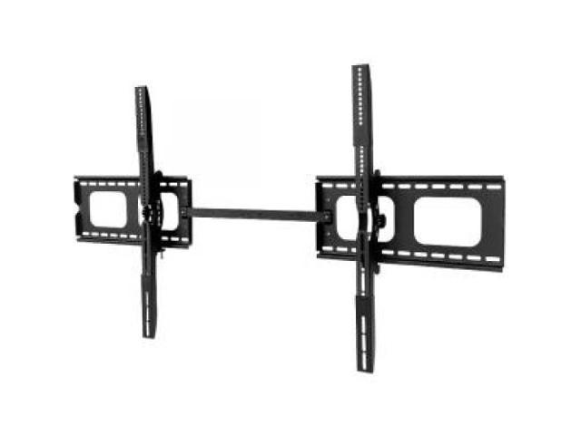 SIIG CE-MT0W12-S1 Universal Tilting XL TV Mount - 60