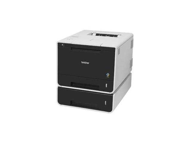 BROTHER HL-L8350CDWT Laser Printer - Color - 2400 x 600 dpi Print - Plain Paper Print - Desktop