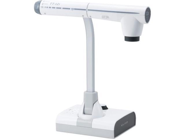 ELMO 1341 TT-12i Document Camera