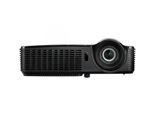 OPTOMA TX631-3D 3D Ready DLP Projector - 720p - HDTV - 4:3