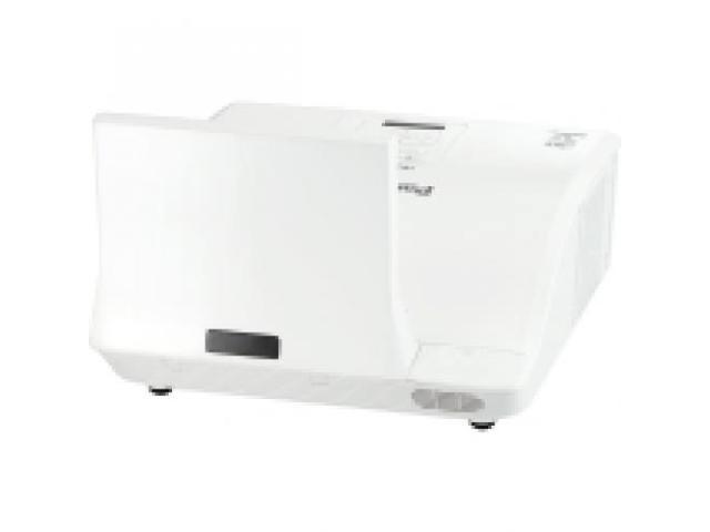 PANASONIC PTCX300U PT-CX300U DLP Projector - 720p - HDTV - 4:3 / 3100 lm - HDMI - USB - VGA In - Fast Ethernet - ...