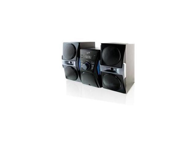 DPI INC ILIVE-IHB613B Home Music System - Bluetooth 2.0