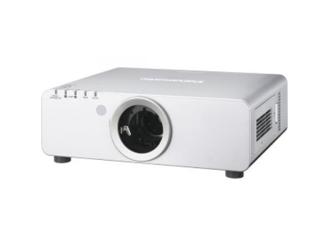 PANASONIC PTDZ680ULS PT-DZ680ULS DLP Projector - 1080p - HDTV - 16:10 NTSC, PAL, SECAM - 1920 x 1200 - WUXGA - 2,000:1 - 6000 lm ...