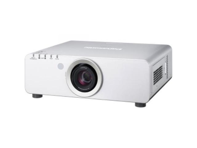PANASONIC PT-DZ680US PT-DZ680US DLP Projector - 1080p - HDTV - 16:10 / 6000 LUMENS DUAL LAMP