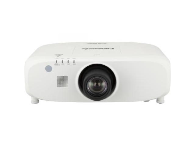 PANASONIC PT-EW730ZU DLP Projector - HDTV - 16:10 / F/1.7 - 2.3 - 1280 x 800 - WXGA - 5,000:1 - 7000 lm - DisplayPort ...