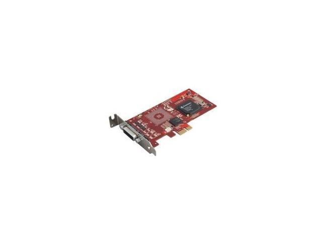 COMTROL 30137-0 RocketPort EXPRESS - Serial adapter - PCIe - RS-232/422/485