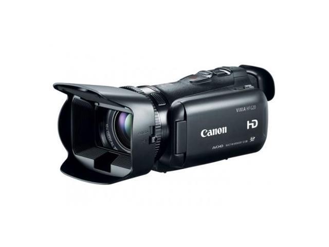CANON 8063B002 VIXIA HF G20 Digital Camcorder - 3.5