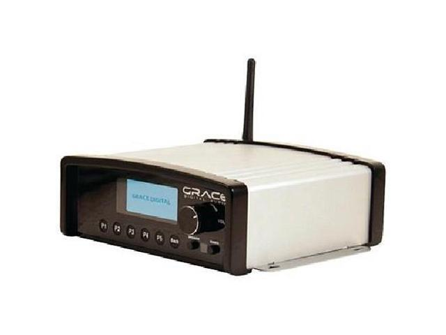 GRACE DIGITAL AUDIO GDI-IRBM20 Internet Radio for Business