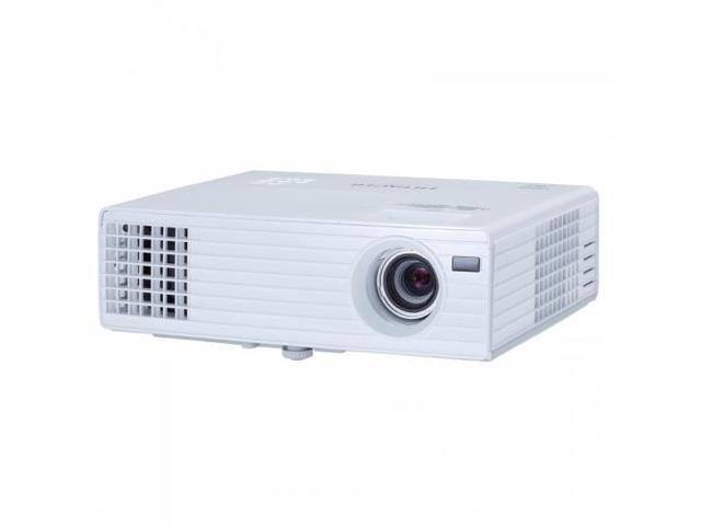 HITACHI CP-DX250 CP-DX250 DLP PROJECTOR XGA 2500 LUMENS 2500:1 HDMI 4.85LBS