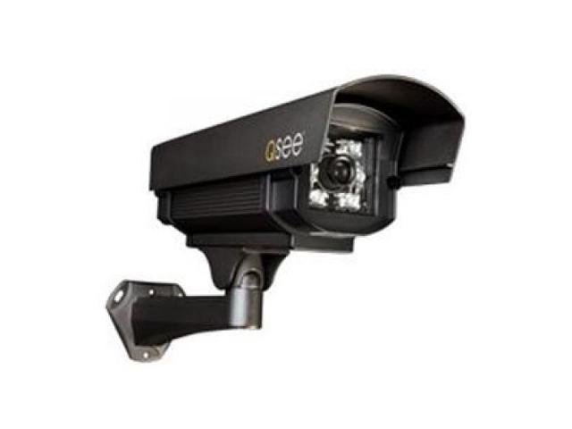 Q-SEE QD6506BH Surveillance Camera - Color