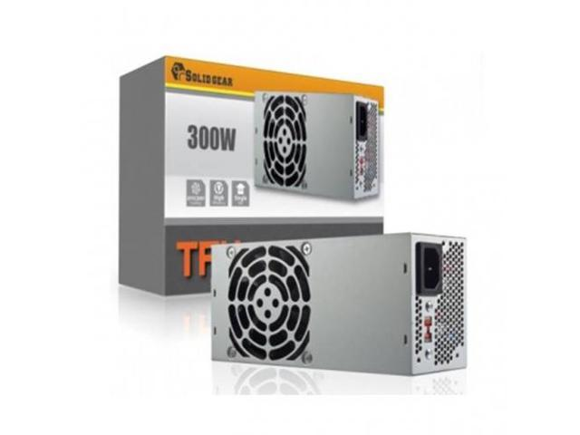 SOLID GEAR SDGR-TFX300 SDGR-TFX300 300W TFX12V V2.31 Power Supply