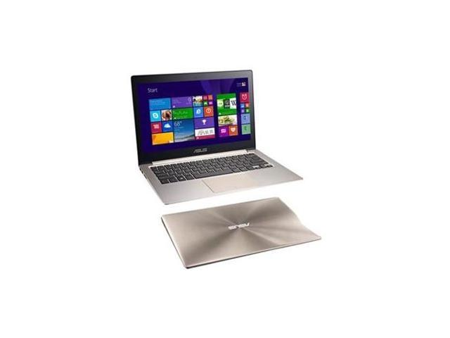 ASUS UX303LN-DB71T Asus Zenbook UX303LN-DB71T 13.3 inch Touchscreen Intel Core i7-4510U 2.0GHz 12GB DDR3L 256GB SSD USB3.0 Windows 8.1 Ultrabook ...