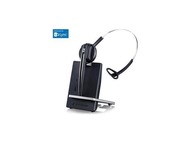 SENNHEISER ELECTRONIC 506418 Sennheiser D 10 USB ML Headset