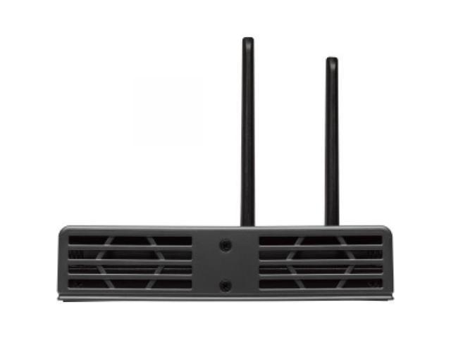 CISCO C819HG-V-K9 819HG Wireless Integrated Services Router 2 x Antenna - 4 x Network Port - 1 x Broadband Port - USB Wall Mountable, Desktop ...