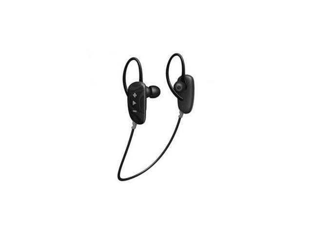 HMDX HX-EP250BK Craze Wireless Stereo Ear Buds (Black)