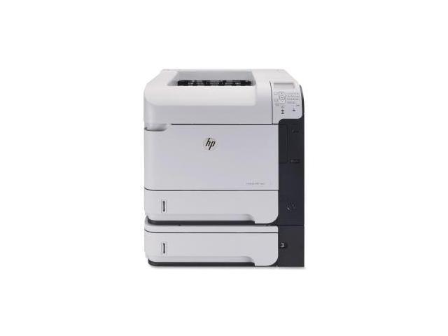 HP LaserJet Enterprise 600 Series M603xhn Mono Laser Printer (62 ppm) (800 MHz) (512 MB) (8.5