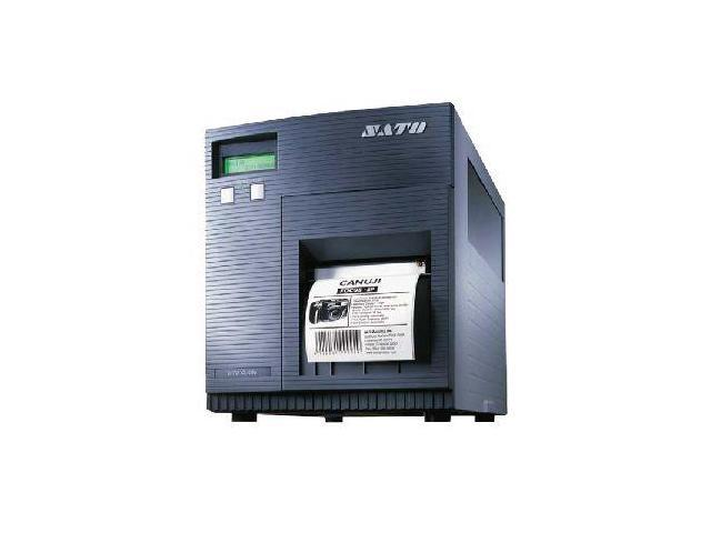CL408e Network Thermal Label Printer