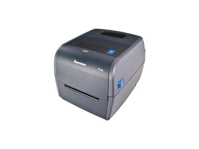 Intermec PC43t - Label Printer - B/W - Thermal Transfer (LK0309) Category: Label Printers